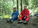 Objevy a výzkumy v Zakarpatské oblasti Ukrajiny [Podkarpatská Rus]