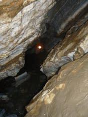 jeskyně U borovice