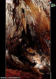 Stáří a vznik Ochozské jeskyně z jejího výzkumu.