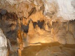 51.jaskyniarsky týždeň Špania Dolina - Harmanecká jaskyňa (31.7.2010)