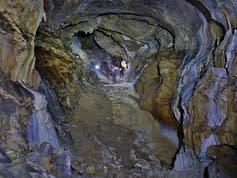 Veľká Stanišovská jaskyňa