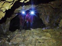 Jaskinia Czarna