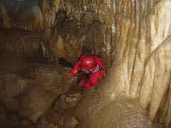Roušarova jeskyně