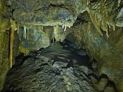 Klíčová jeskyně