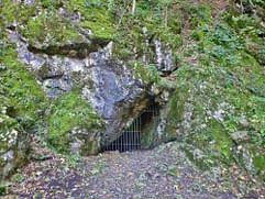 jeskyně Podkova