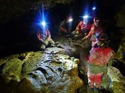 Svidovská jaskyňa č. 2