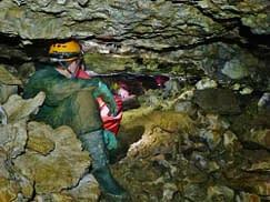 Malužinská jaskyne