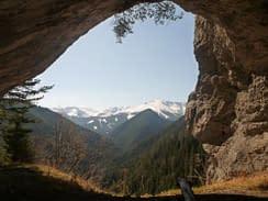 aprílový jaskyniarsky týždeň