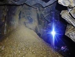 jeskyně Štefanová - otvírka druhého vchodu