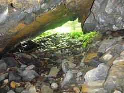 Donovaly, Môcovská dolina, Môcovská jaskyňa