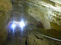 jeskyně Martina (3.10.2015)