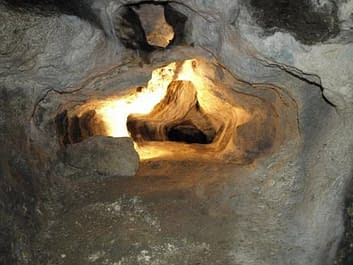 jeskyně v ČR