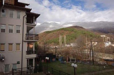 Novoroční Kosovo – Pejë 27.12.2017 – 2.1.2018