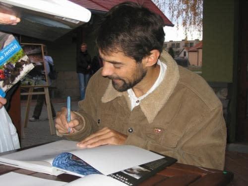 Podepisující autor